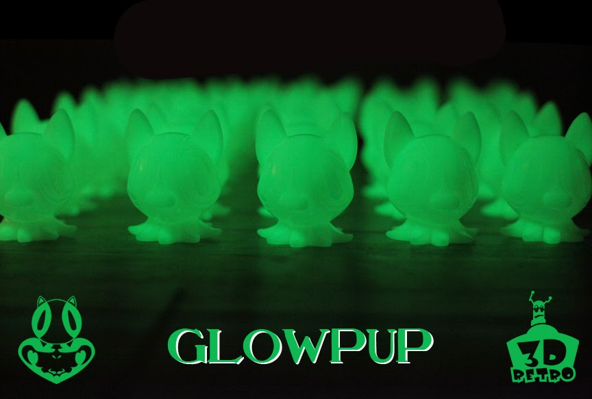 Octopup: Glowpup Ed.