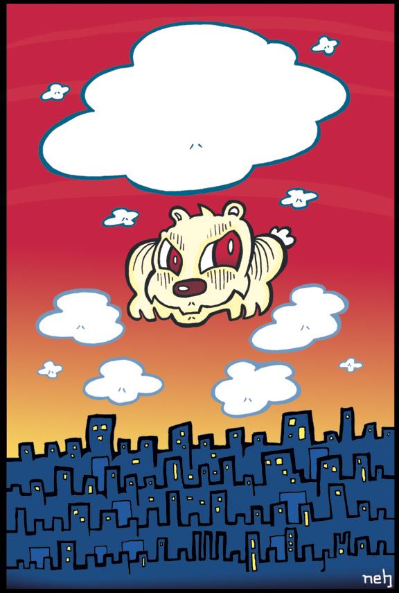 Sky Cub