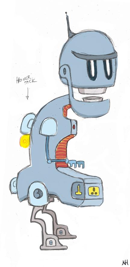 Cockbot