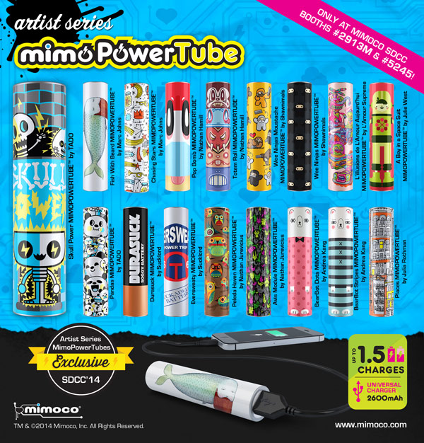 http://blog.mimoco.com/mimocos-sdcc14-exclusives-artist-series-mimopowertubes/