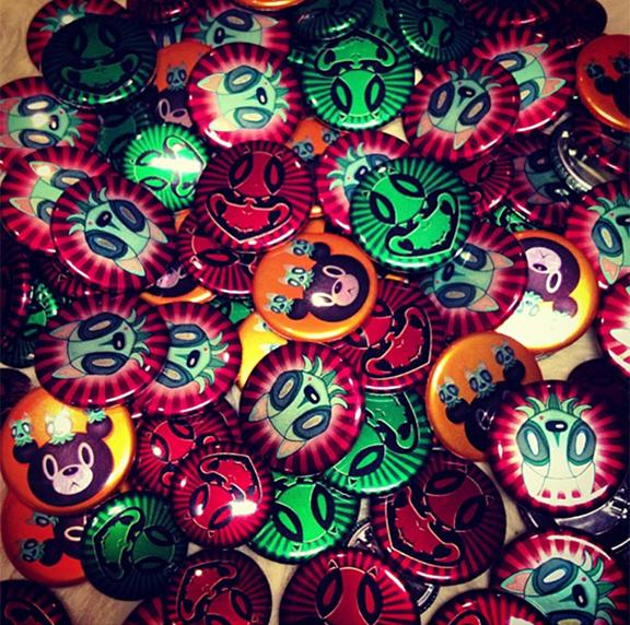 Buttonlab buttons