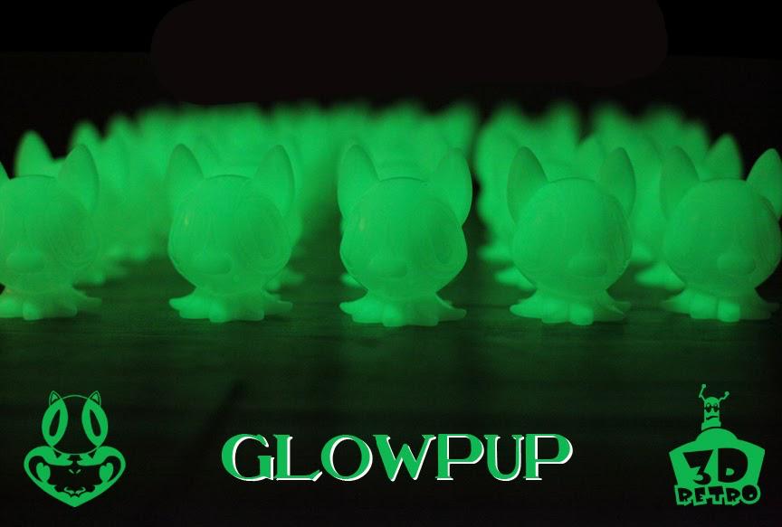 Octopup: Glowpup Ed.