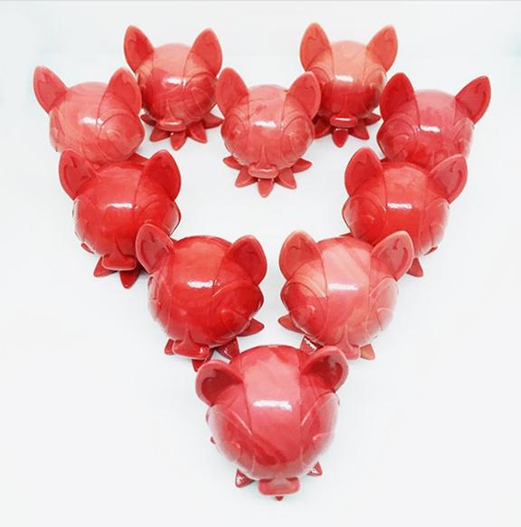 Octopuppy Love