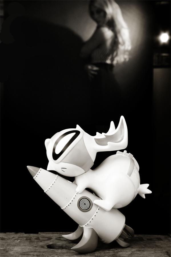 Bellicose Bunny: Vortex Ed.