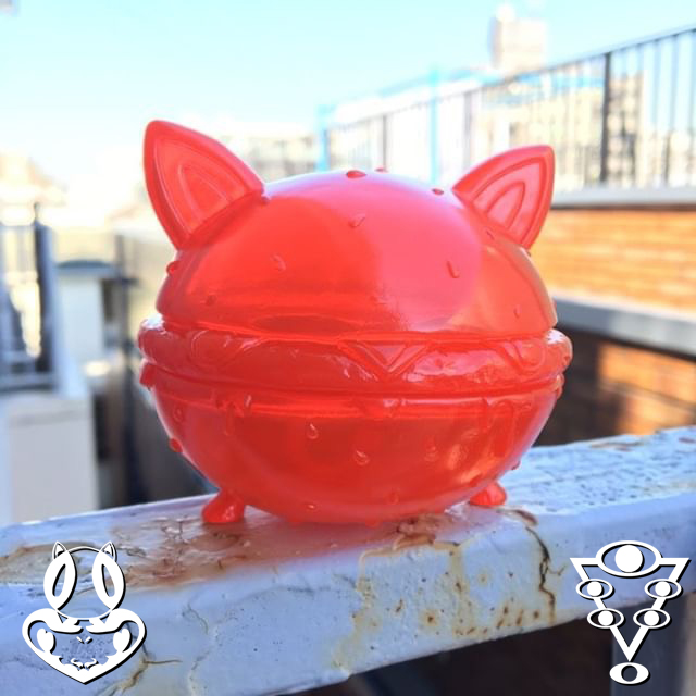 BurgerCat: Catsup Ed.
