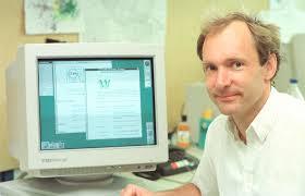 Der Erfinder des Internets