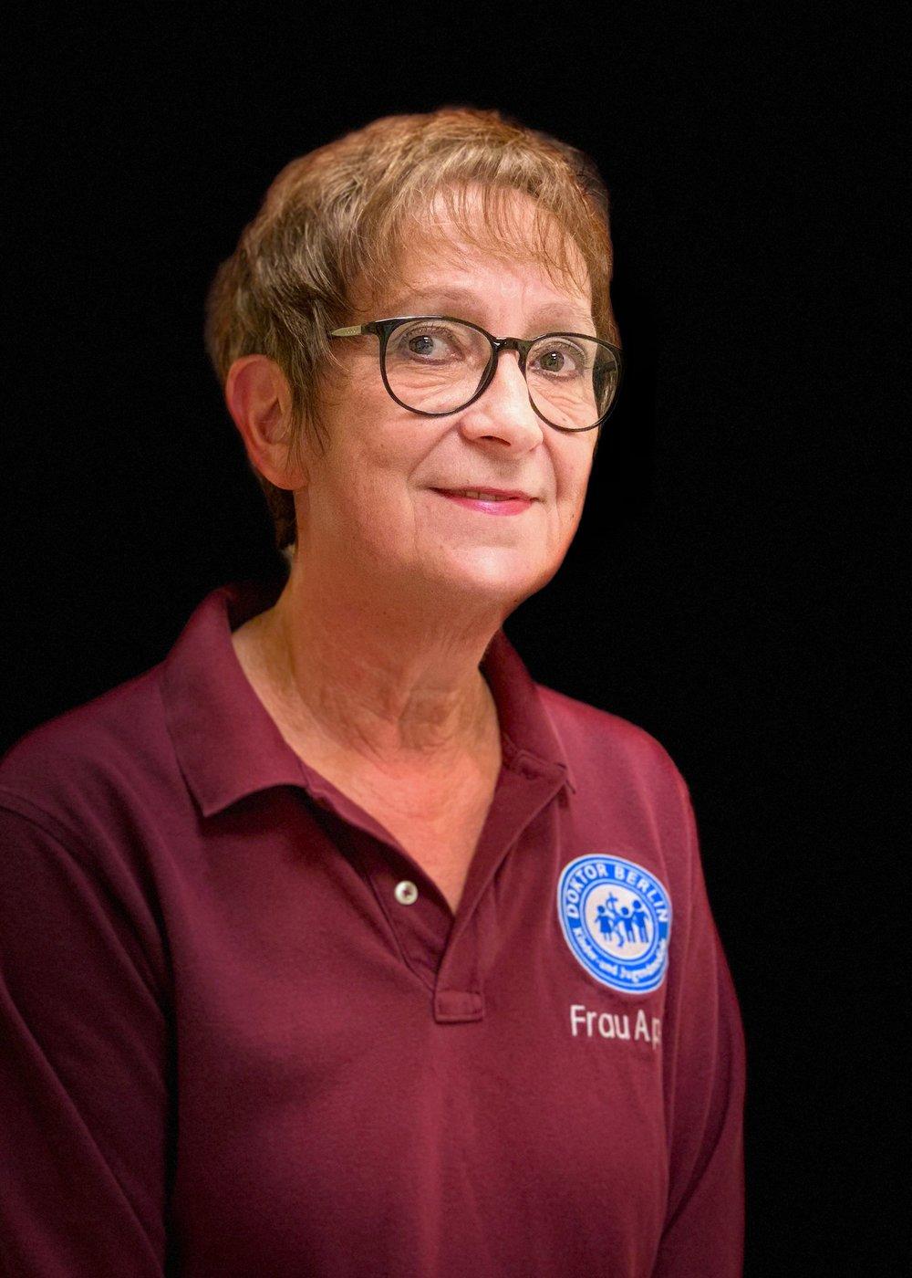 Frau Apel