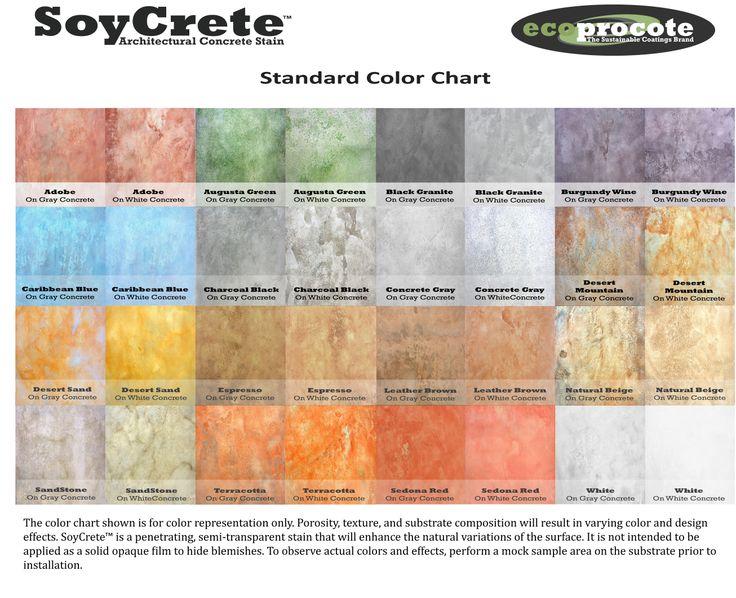 360e2752edabf4b2b7ef9f811f0926e5  Colored Concrete Patio Concrete Stain  Colors
