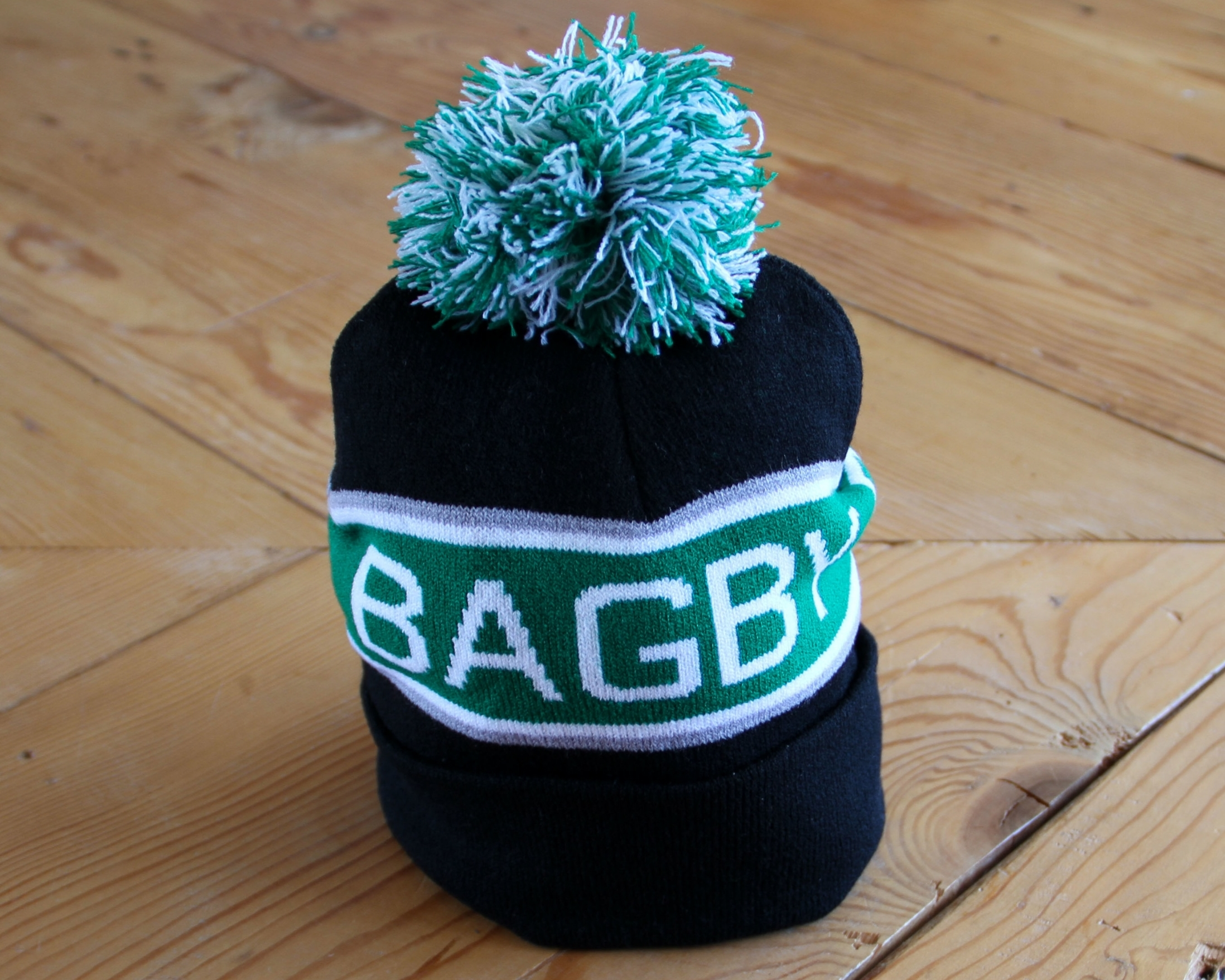 14a7fc1e POM BEANIE — Bagby Beer Company