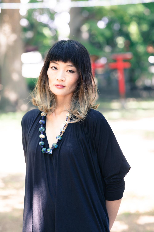 Megumi Eda