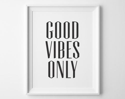 What do you do when the vibes aren't so good?