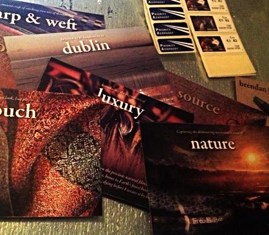 Irish-Craft-Postcards-Dublin-Luxury-Nature-Landscape-BrendanJoseph