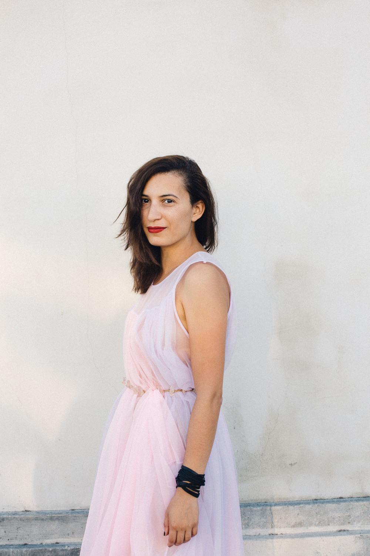 Vanessa Prest, Owner