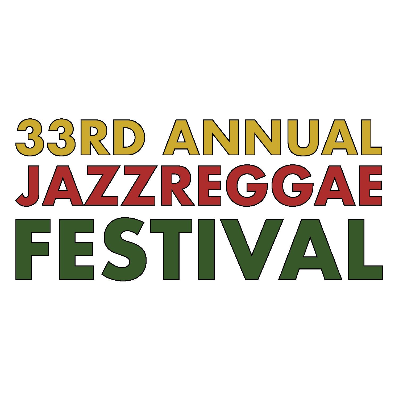 33rd Annual Jazz Reggae Fest