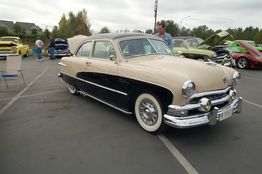 Clayton George 1951 Ford sedan.JPG