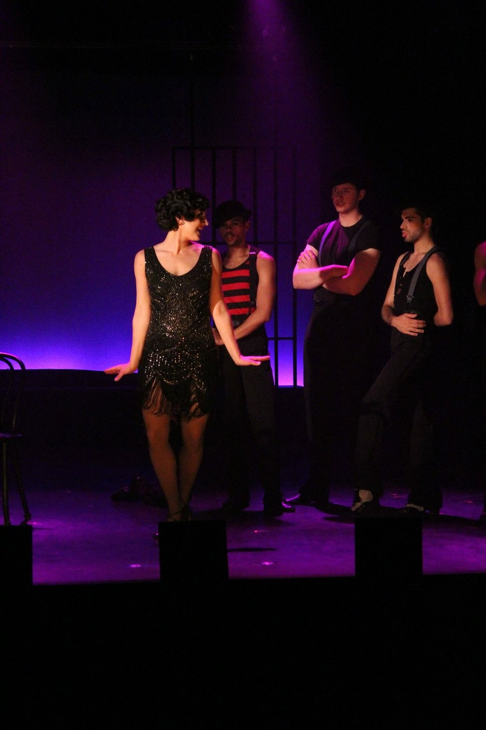 VELMA KELLY, CHICAGO