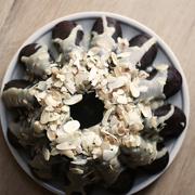 Babka czekoladowa z solonym karmelem