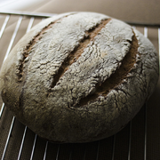 Chleb polski (na zakwasie)