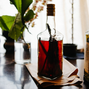 Domowy ekstrakt waniliowy