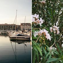 Trois jours à Marseille