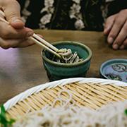 Mentsuyu (japoński sos do maczania)