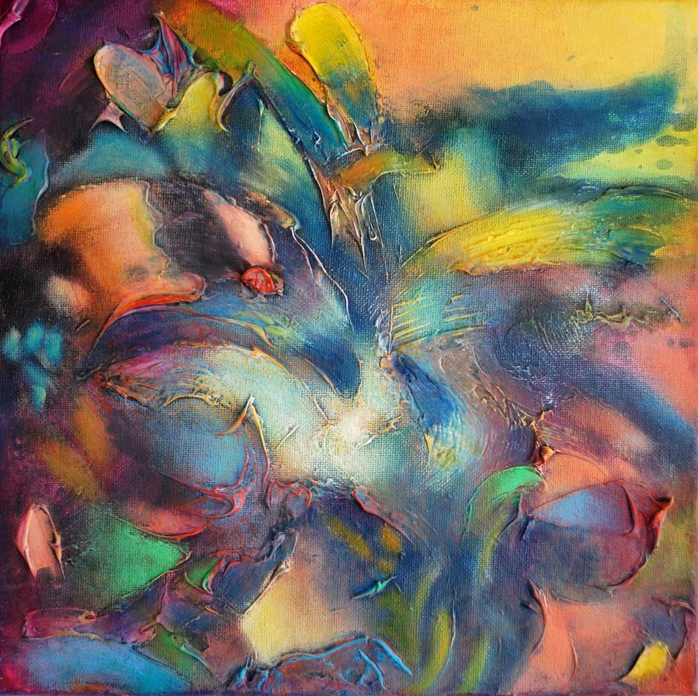 """Alegre Polvo Veraniego"" by Vivian Calderón Bogoslavsky"