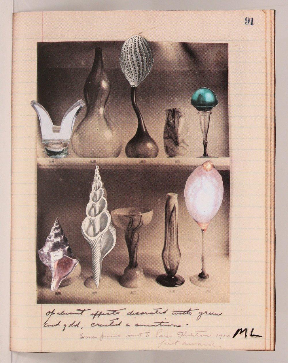 Medicine Cabinet #5 by Mara Lefebvre