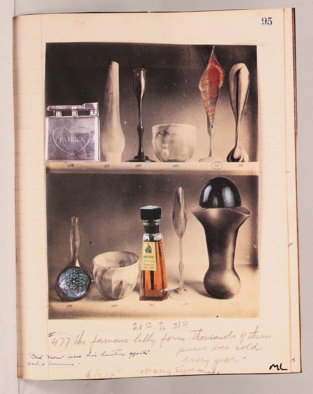 Medicine Cabinet #1 by Mara Lefebvre