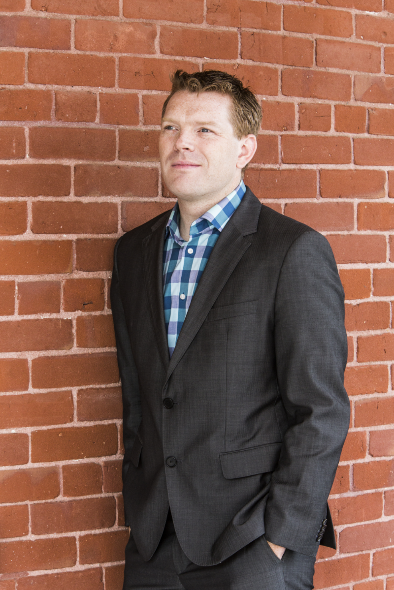 Nicholas Deinzer       Business Development Manager