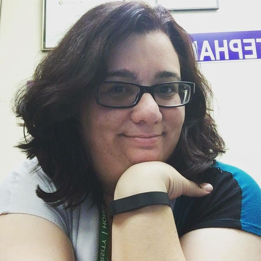 Stephanie Dionne | Managing Editor