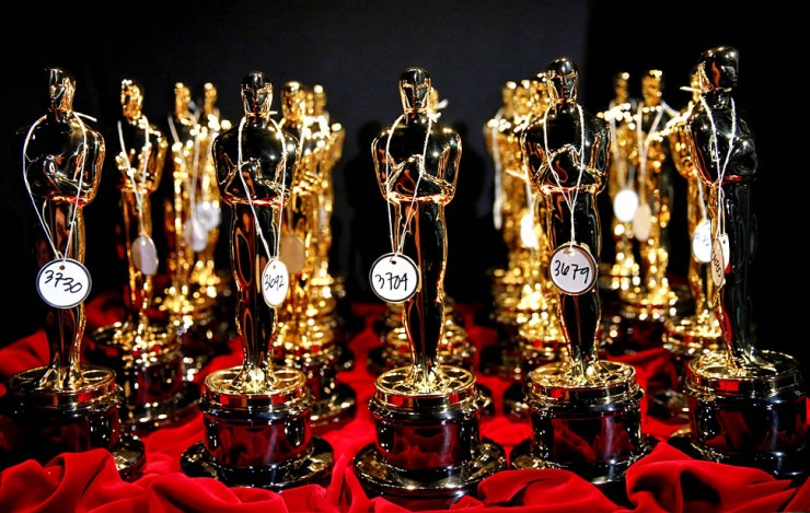 2014: FinMarc Global works with various clients attending the Oscar's, The Emmy's, The ESPY's, and other various award shows in Hollywood, California.