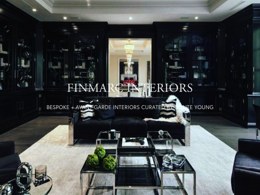 Early 2017: FinMarc Interiors and Events is established primarily operating out of our West Coast office, and as the third subsidiary of FinMarc Ventures.