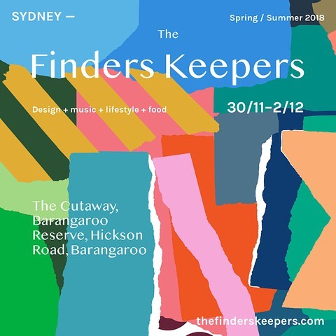 Come and see us ~ at The Finders Keepers Markets 30-2nd December. #thefinderskeepers #sydneyfinderskeepers #markets #lowla #loungesleepplay
