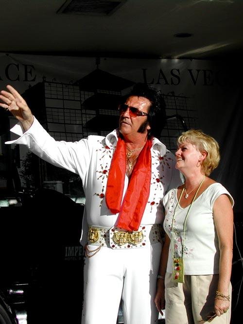 'Super Size Me' Elvis Presley © @drbronk