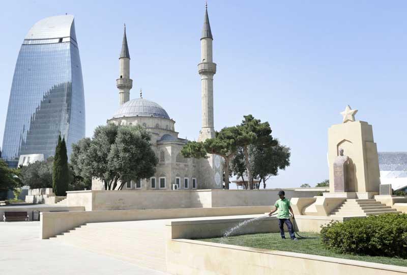 Moskee© Joyce van Belkom