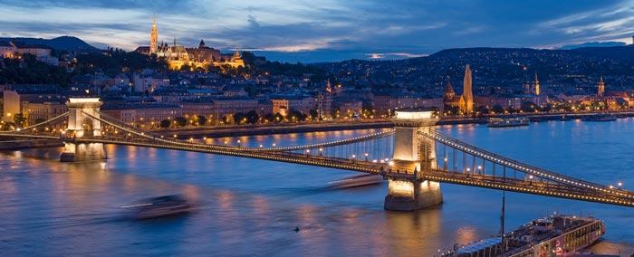 Boedapest  © InterContinental Budapest