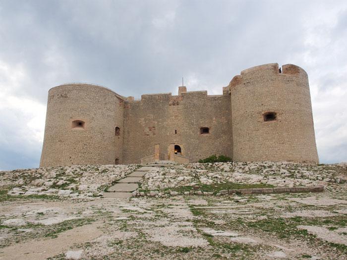Het Chateau d'If