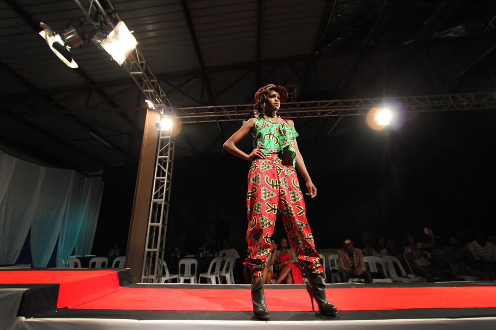 African kitenge fashion