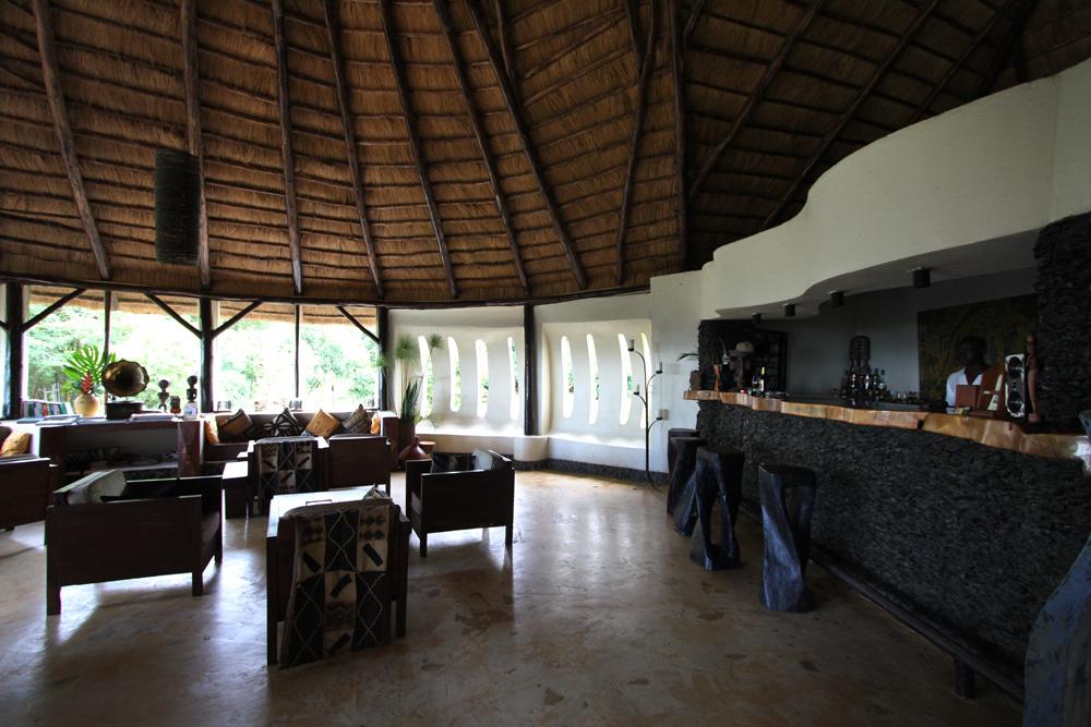 Lagoon Resort, Uganda