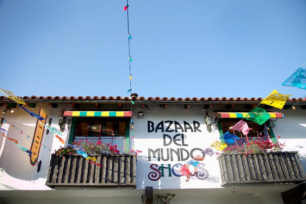 Bazaar del Mundo