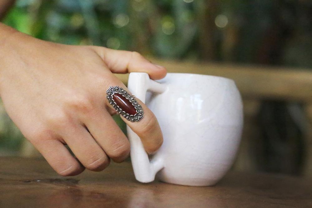 Ring from Jordan
