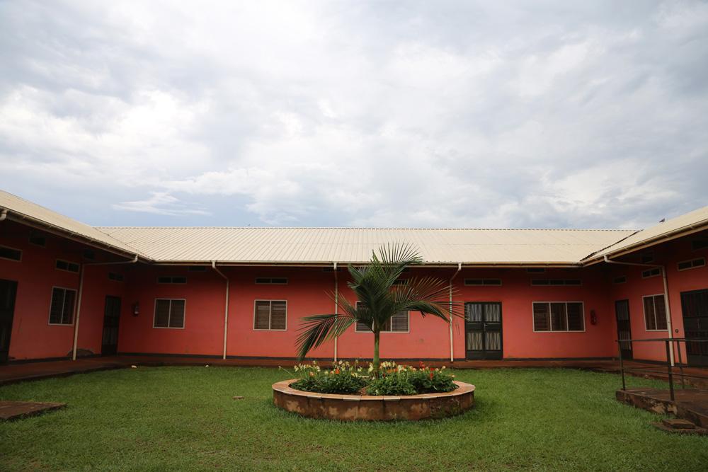 St. Monica's, Gulu