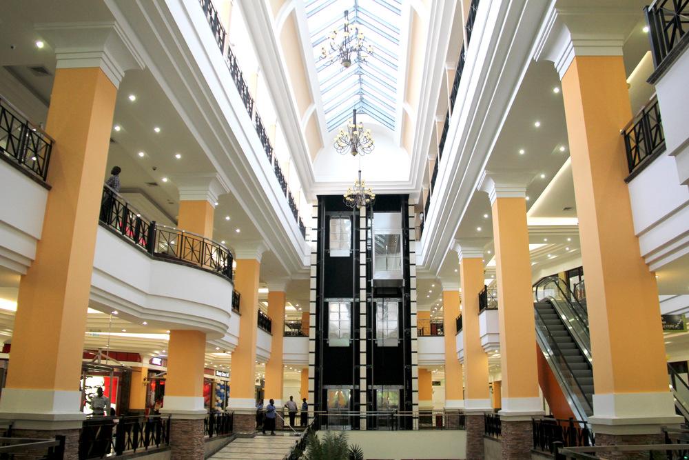 Acacia Mall