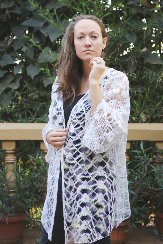 Phase 2: Kimono