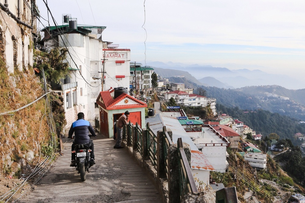 Mussoorie, India — For the Love of Wonder