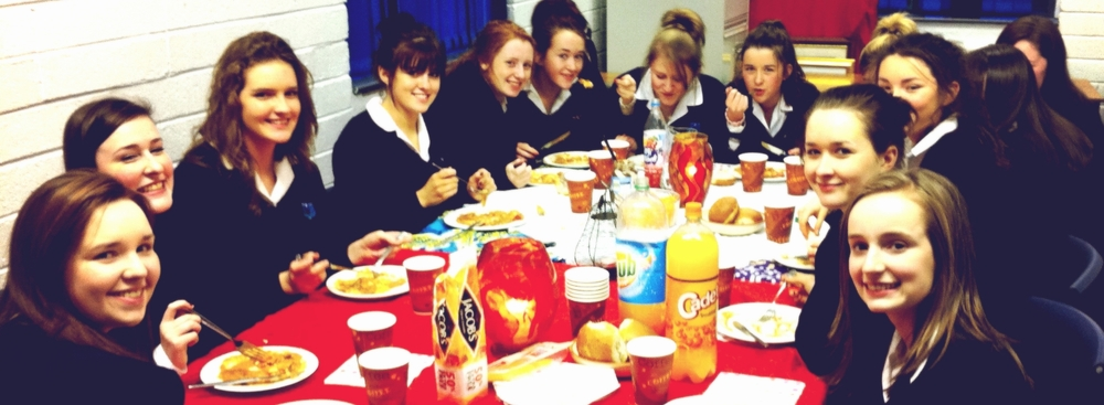 YA dinner - Knocklyon(St Colmcilles)2.jpg