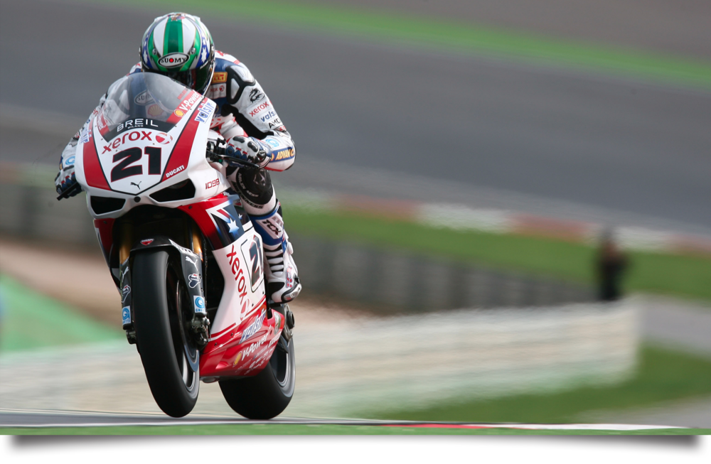 Troy Bayliss, Ducati Superbike 1098