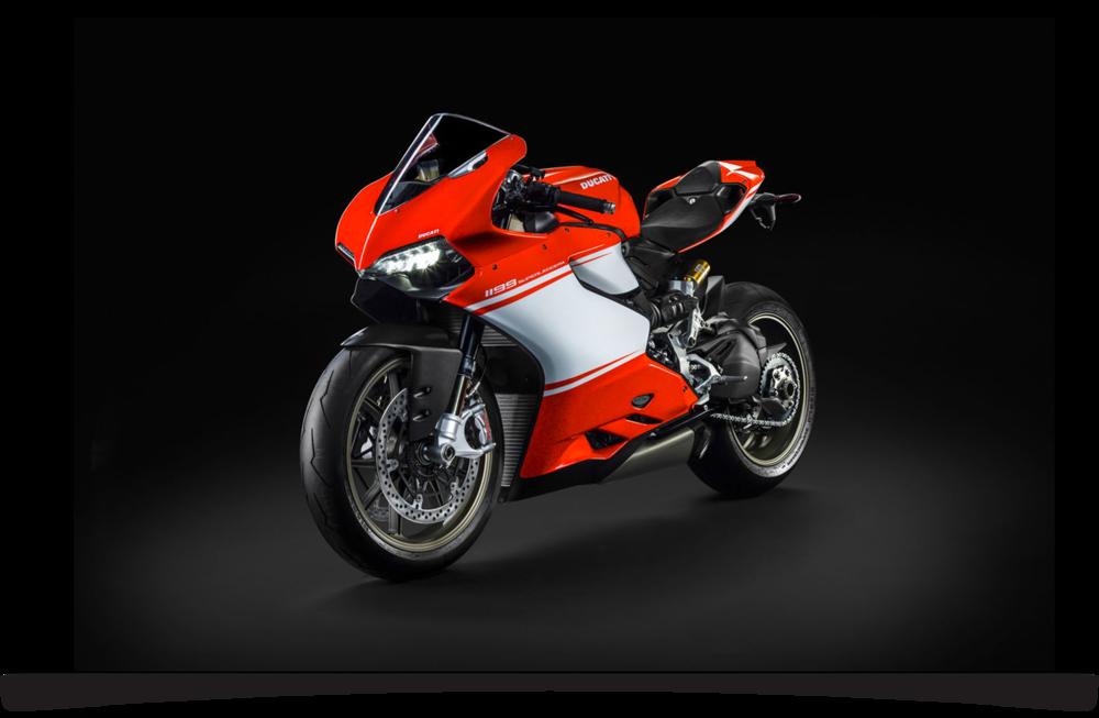 Ducati Superbike 1199 Superleggera, 2013