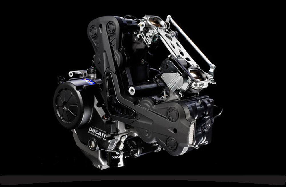 Ducati Testastretta II 11º