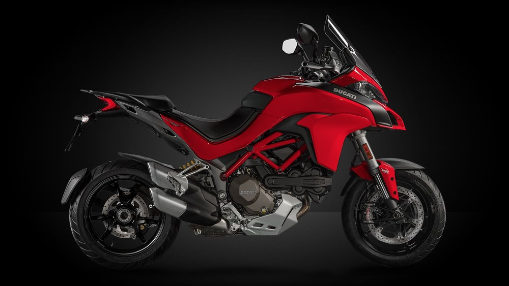 MULTISTRADA 1200 D|air®